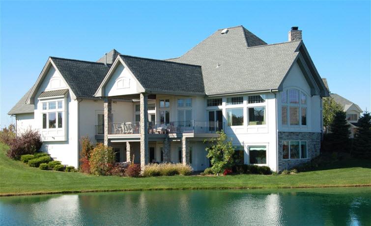 Foreclosures in Bonnyville